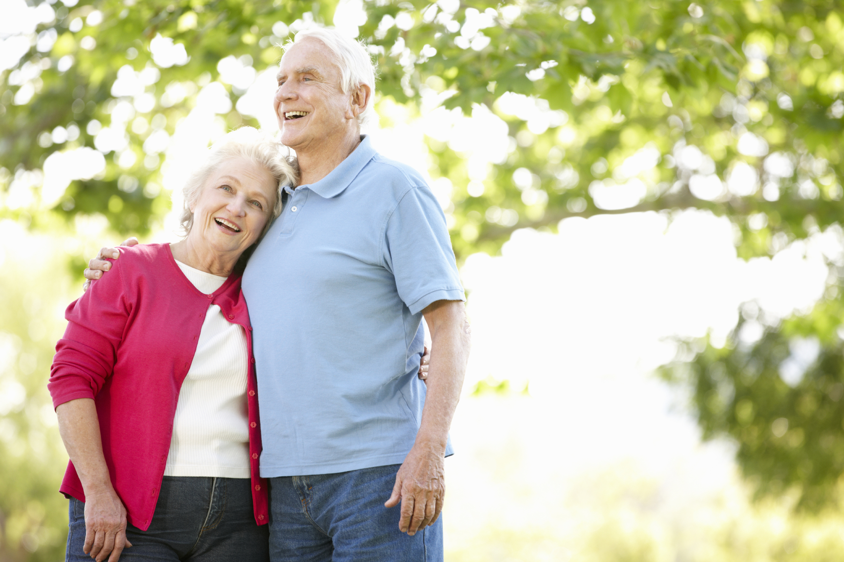 Benefits of Senior Living Homes